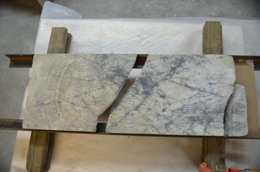 Repair Basics – Cemetery Conservators for United Standards
